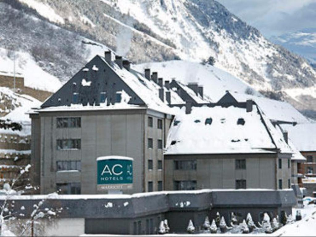 AC Baqueira Ski Resort Autograph Collection im Detail