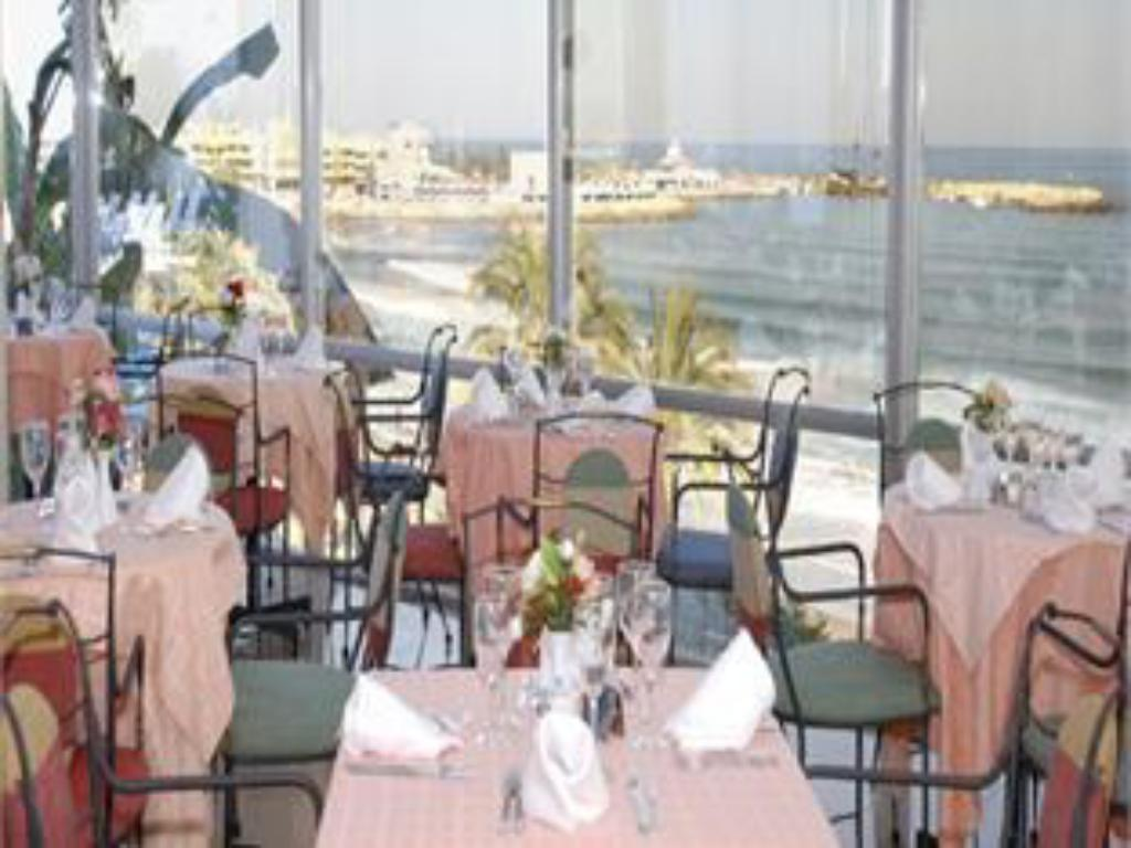 Restaurant Medplaya Hotel Riviera - Adults Only