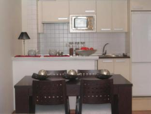 One-Bedroom Apartment (4 persons)