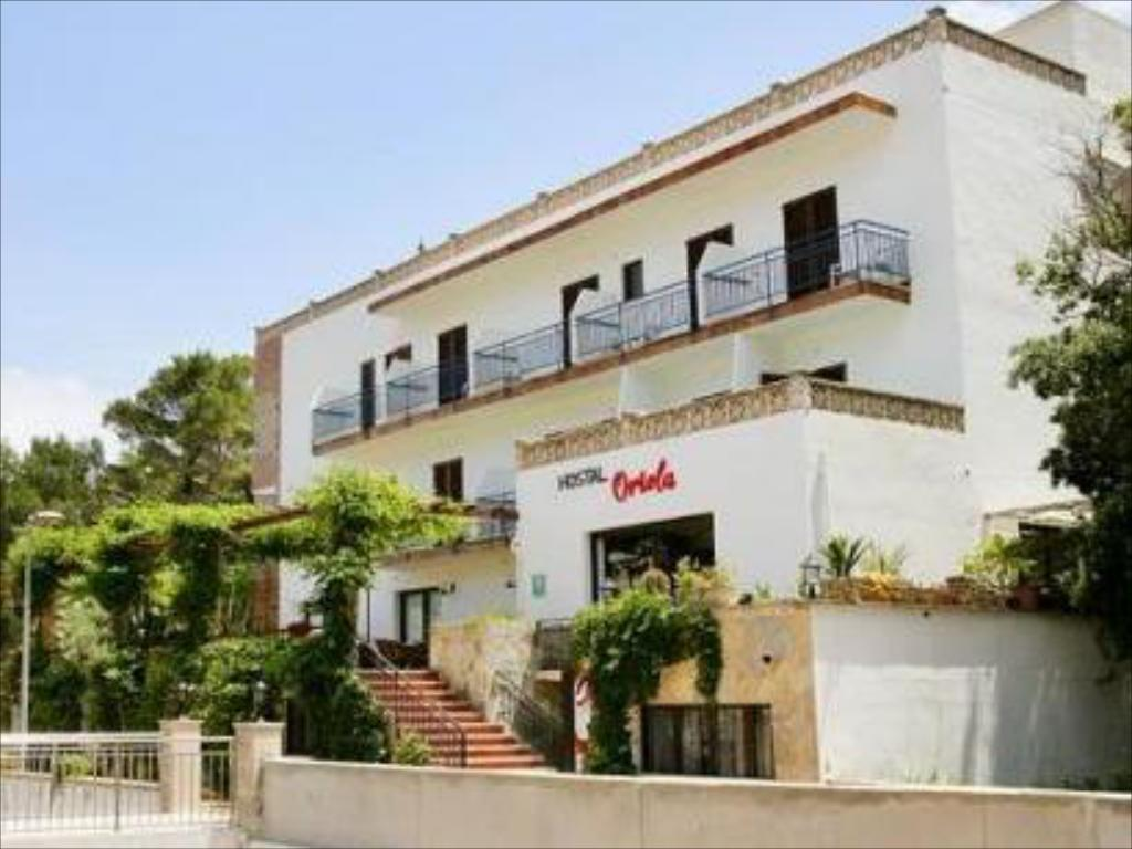 More about Hostal Oriola