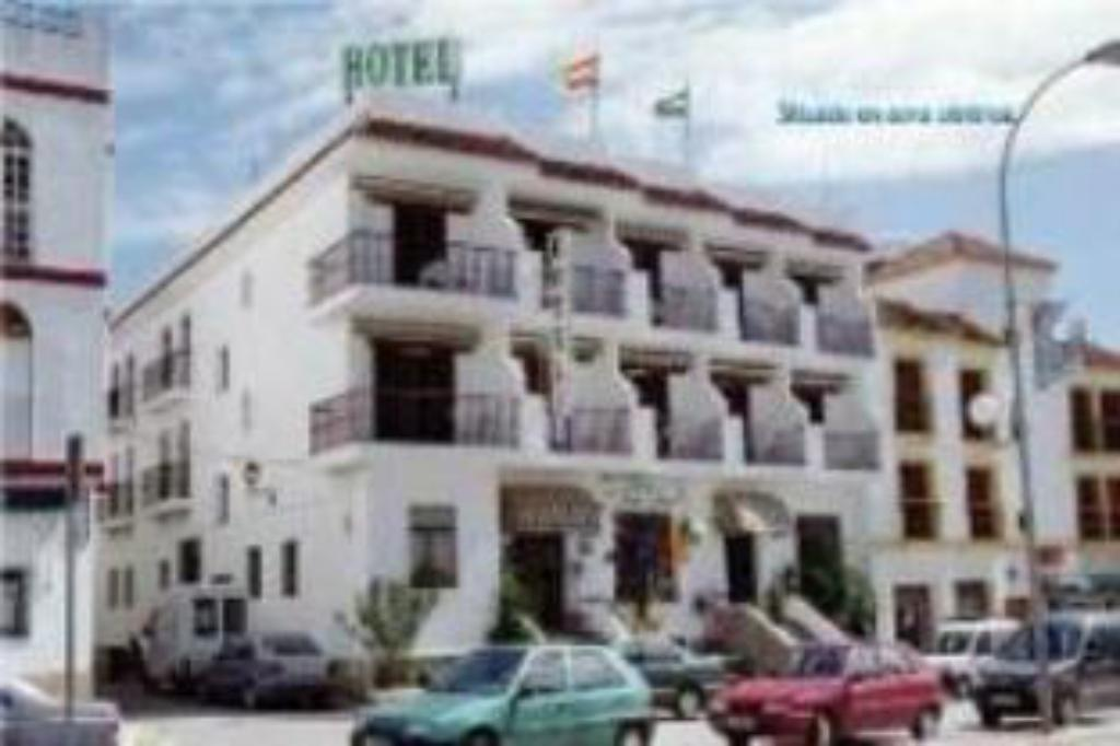 More about Hotel Tres Jotas