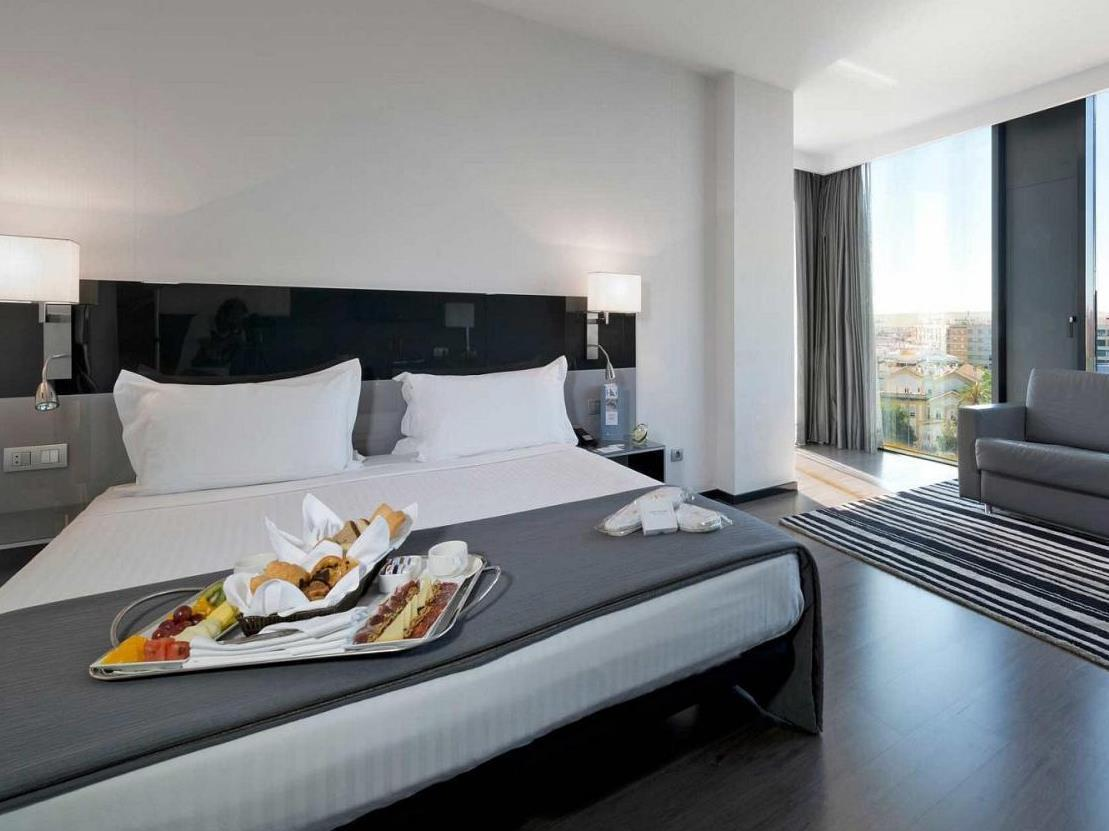 best price on eurostars palace hotel in cordoba reviews see photos and details
