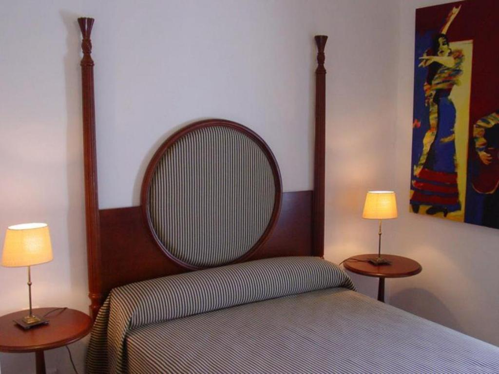 Double Economy Room Art Boutique Hotel Chamarel