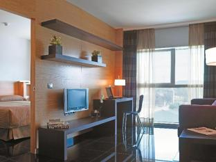 NH Barcelona Fira Suites