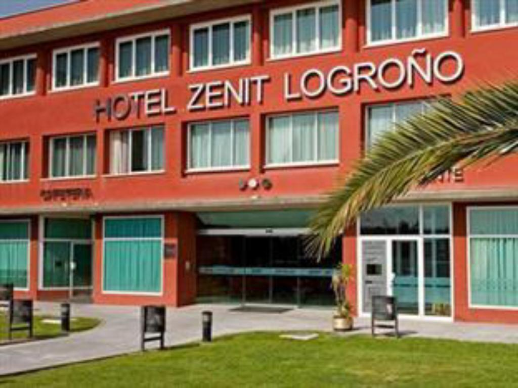 More about Hotel Zenit Logrono