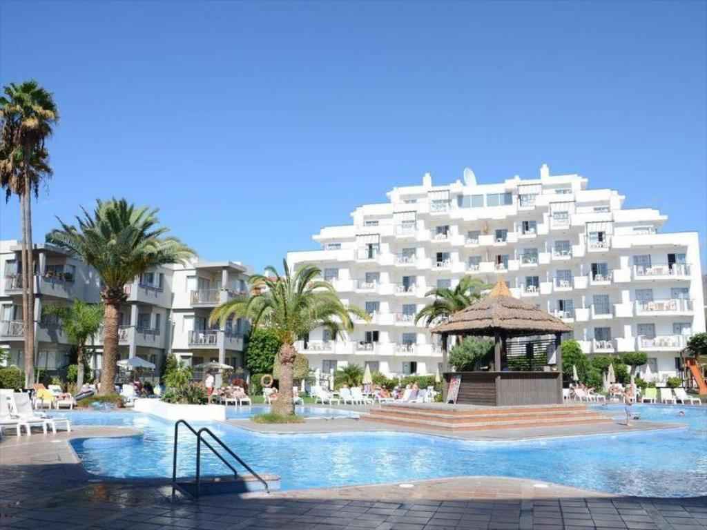 Best price on apartamentos hg tenerife sur in tenerife reviews - Apartamentos en arona tenerife sur ...