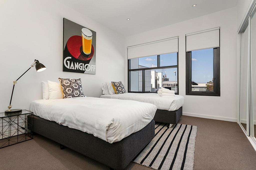 Best Price On Melbourne Holiday Apartment South Wharf In Melbourne Reviews