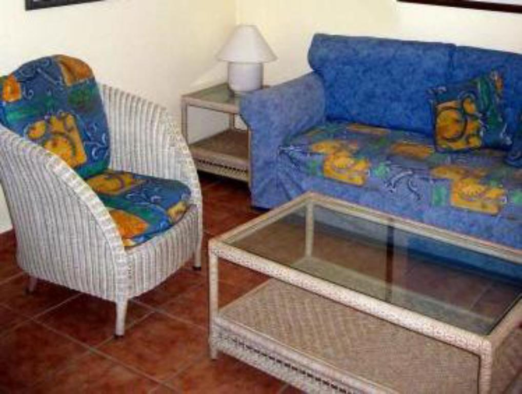 Interior view VIP Apartamentos Nogal- Adults Only
