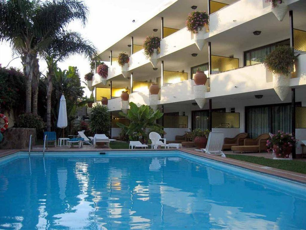 More about VIP Apartamentos Nogal- Adults Only