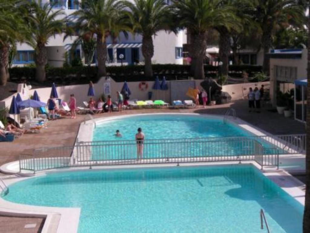 Best price on club pocillos in lanzarote reviews - Club mahindra kandaghat swimming pool ...