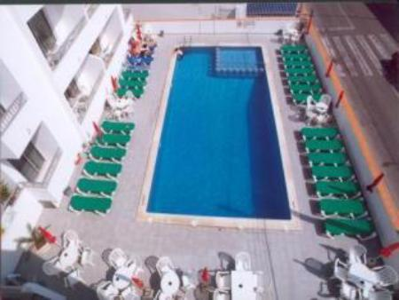 Swimming pool Aparthotel Fleming 50 - Adults Only