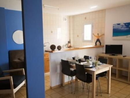One-Bedroom Apartment (2 Adults) Aparthotel Fleming 50 - Adults Only