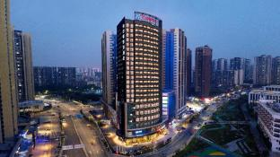 Hampton By Hilton Shenzhen North Station