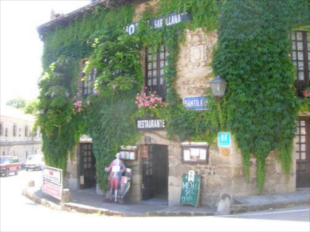 More about OYO Hotel Santillana