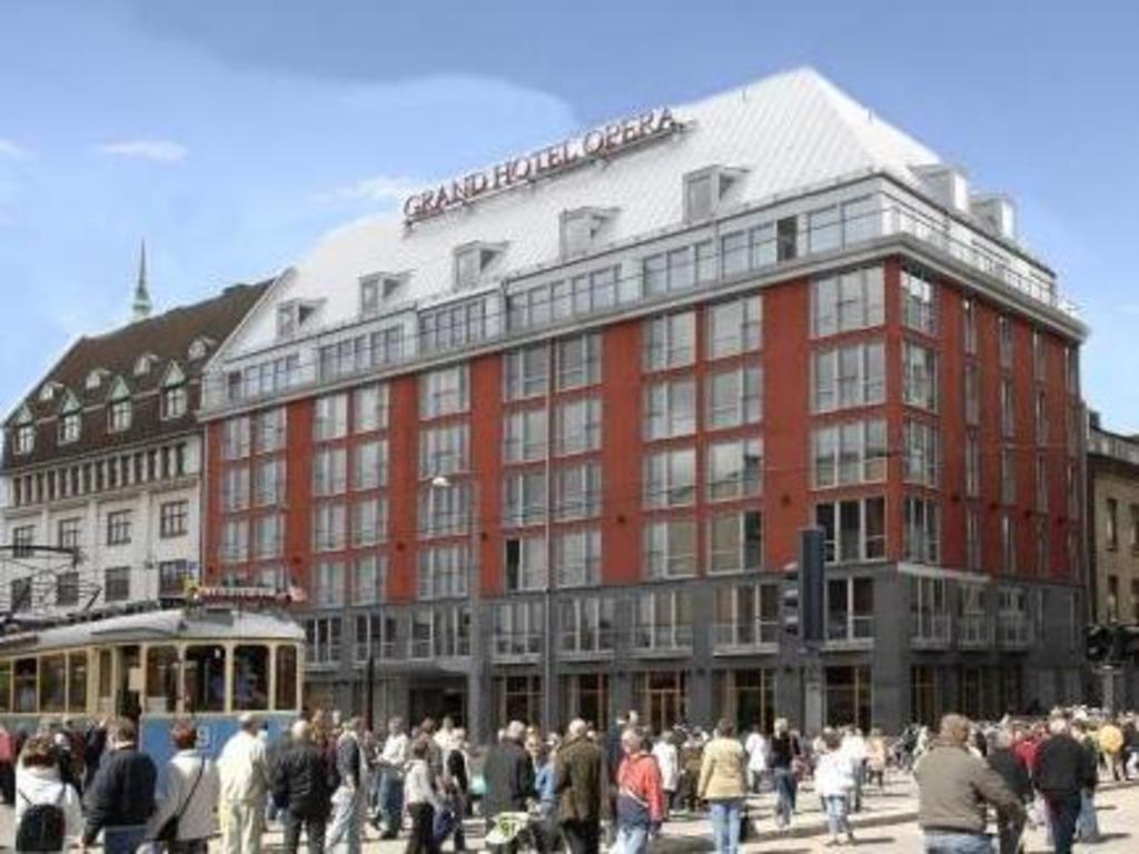 b185a6598510 Hotel Opera Göteborg. Sista minuten-erbjudanden på Agoda.com
