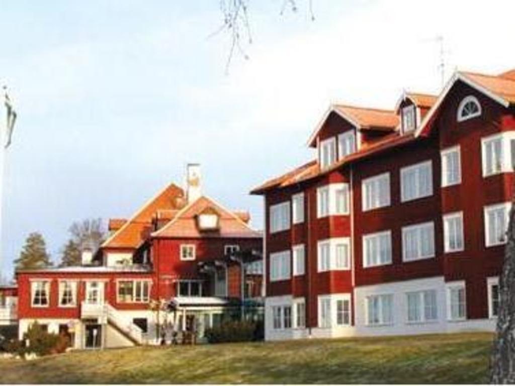 spa hotell tällberg