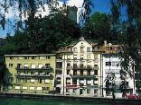 The Tourist City & River Hotel Luzern