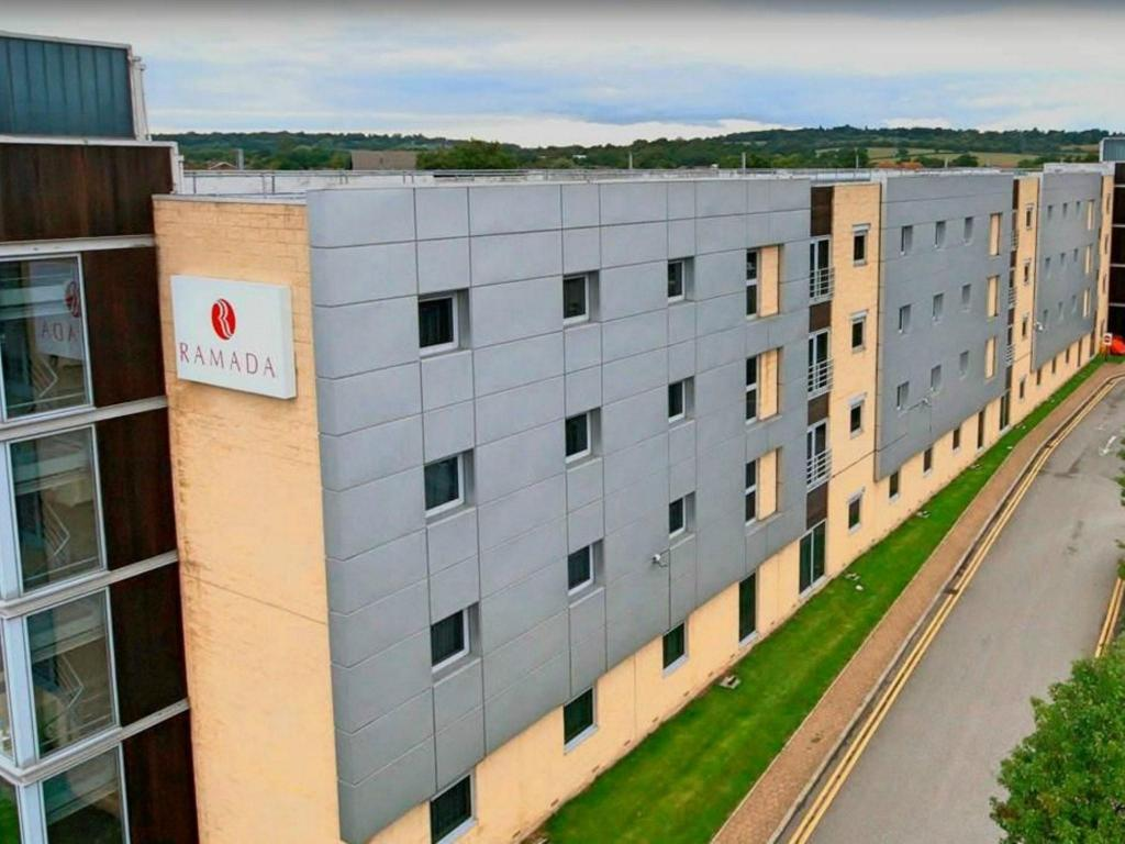 More about Ramada by Wyndham London North M1