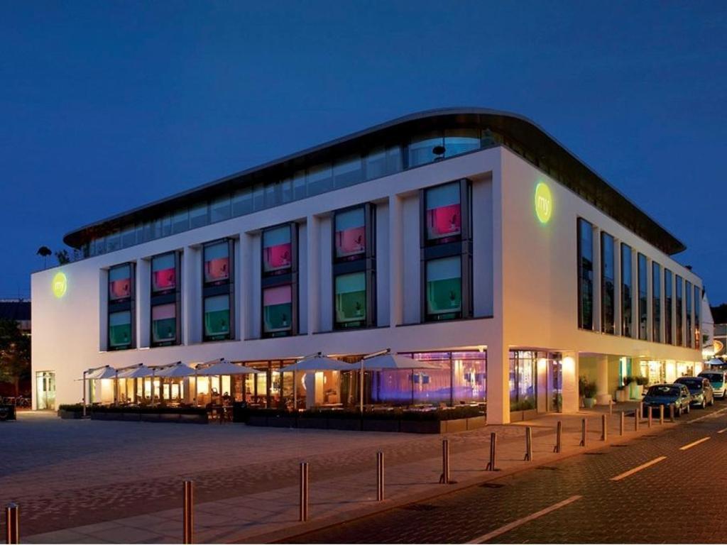 Myhotel Brighton In And Hove