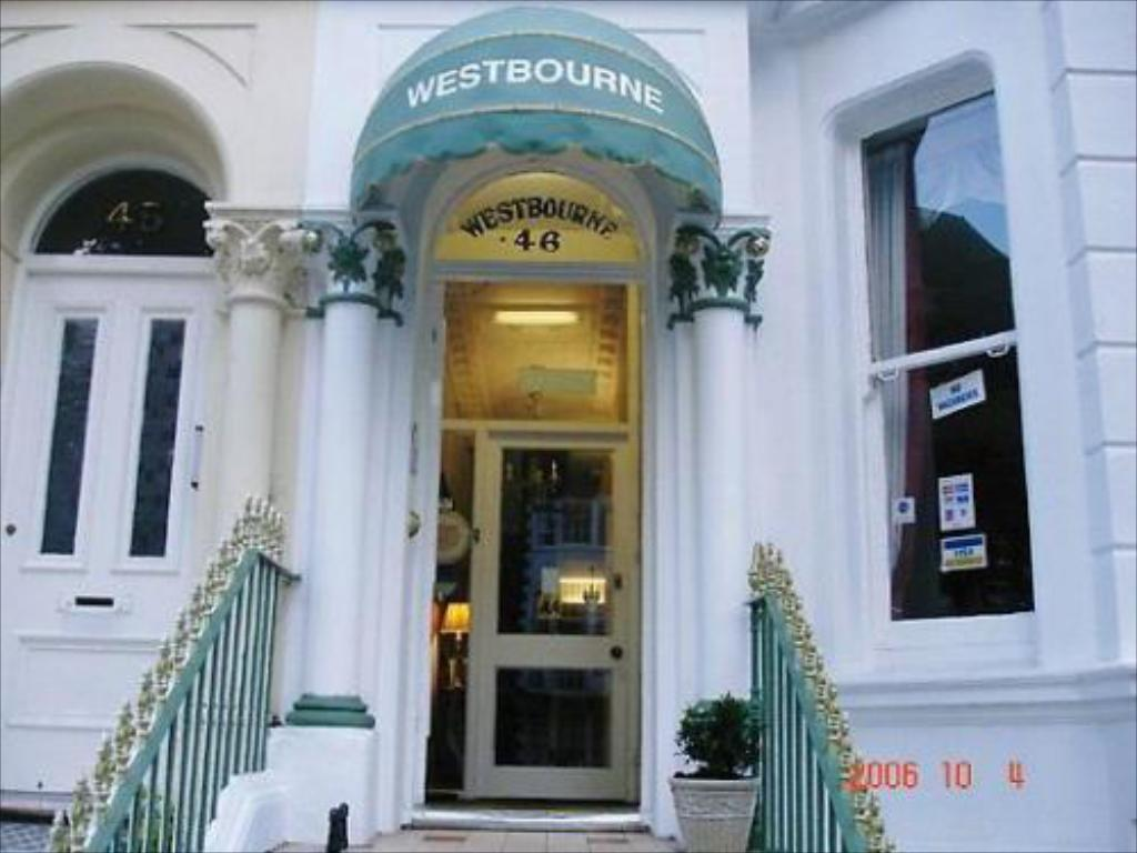 Westbourne Guest House & Eco Salon