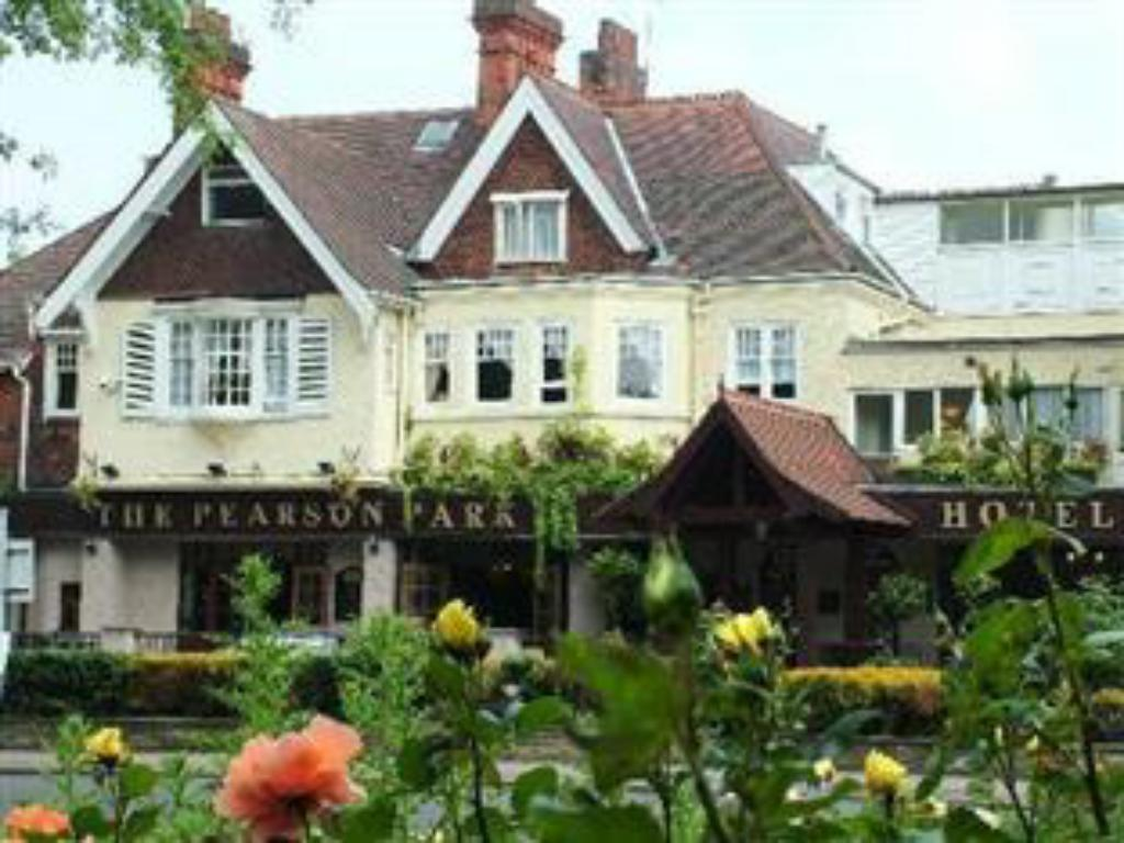 The Pearson Park Hotel