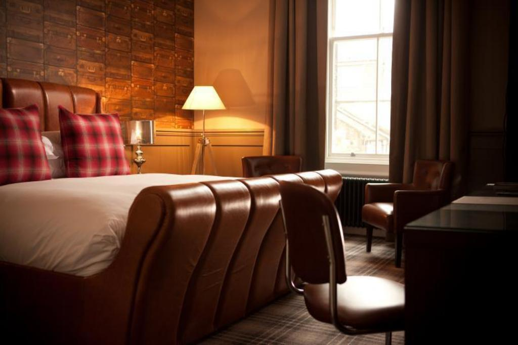 Hotel du Vin St. Andrews in United Kingdom - Room Deals