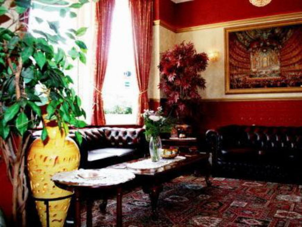 More about Ilfracombe House Hotel
