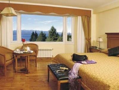 Superior Lake Double Room