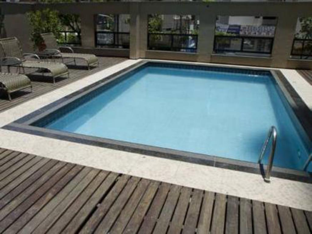 Swimming pool Spazzio Hotel Residence