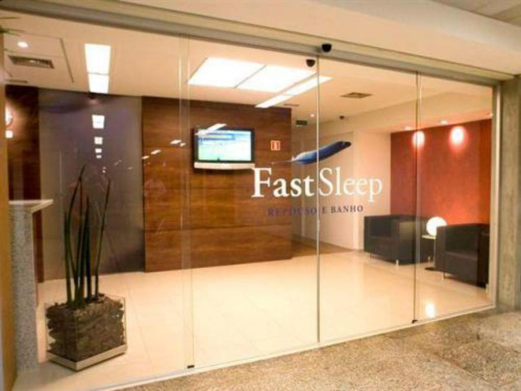 More about FAST SLEEP Guarulhos by Slaviero Hoteis