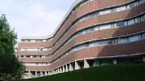 University of Toronto - New College Residence - Wilson Hall Residence