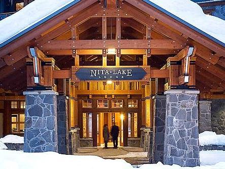 nita lake lodge deals