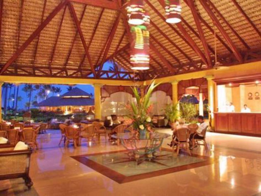 Lobby VIK Hotel Arena Blanca - All Inclusive