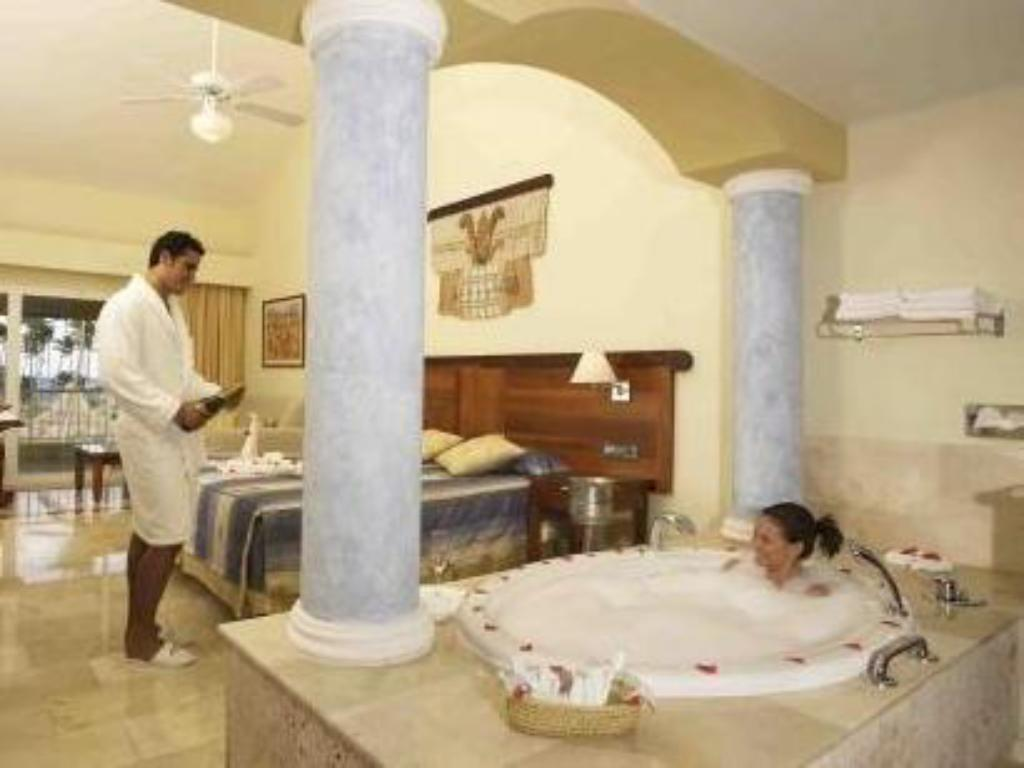 THE ROYAL SUITES TURQUESA BY PALLADIUM - ADULTS ONLY - ALL INCLUSIVE