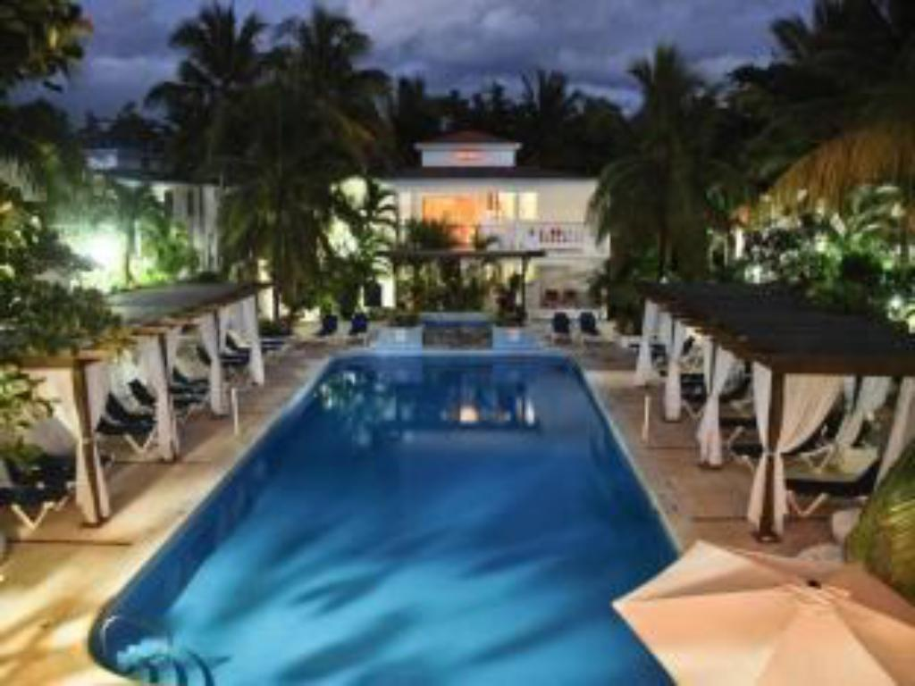 More about Celuisma Cabarete Beach Hotel