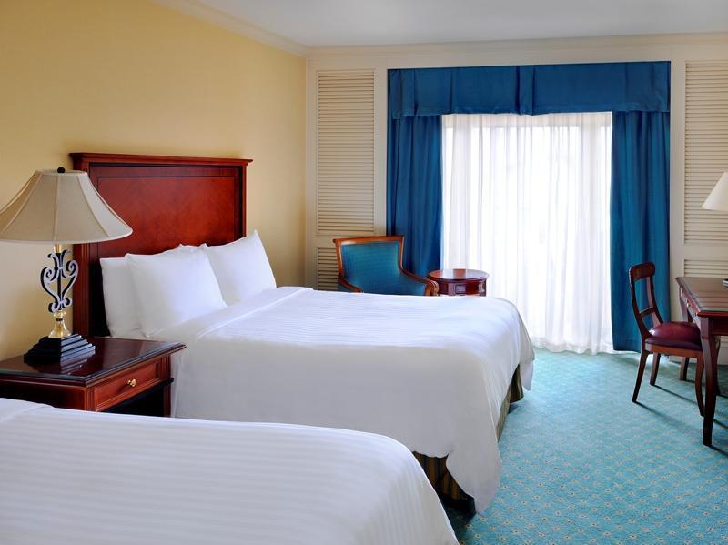 Standard Room, Guest room, 1 King or 1 Queen or 2 Double