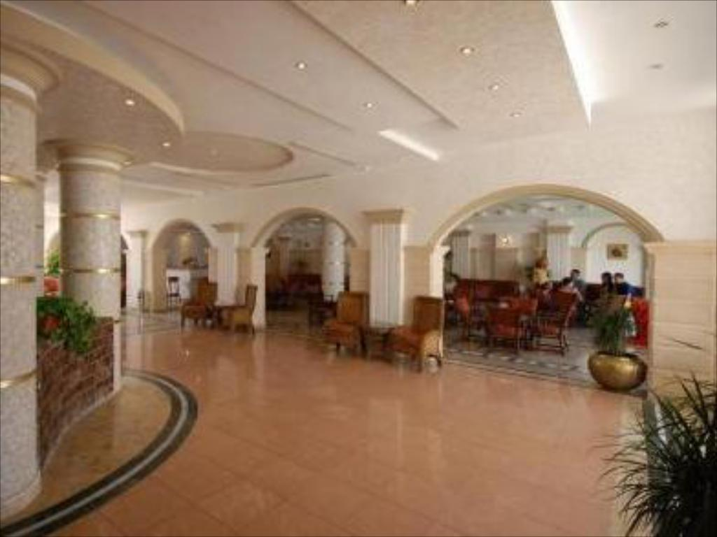 עיצוב הפנים Coral Hills Resort Sharm El-Sheikh