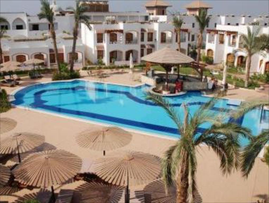 בריכת שחיה Coral Hills Resort Sharm El-Sheikh