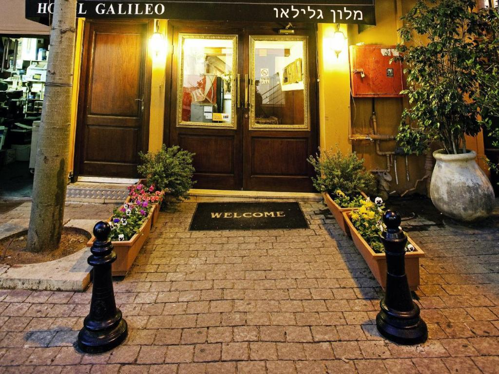 More about Galileo Hotel