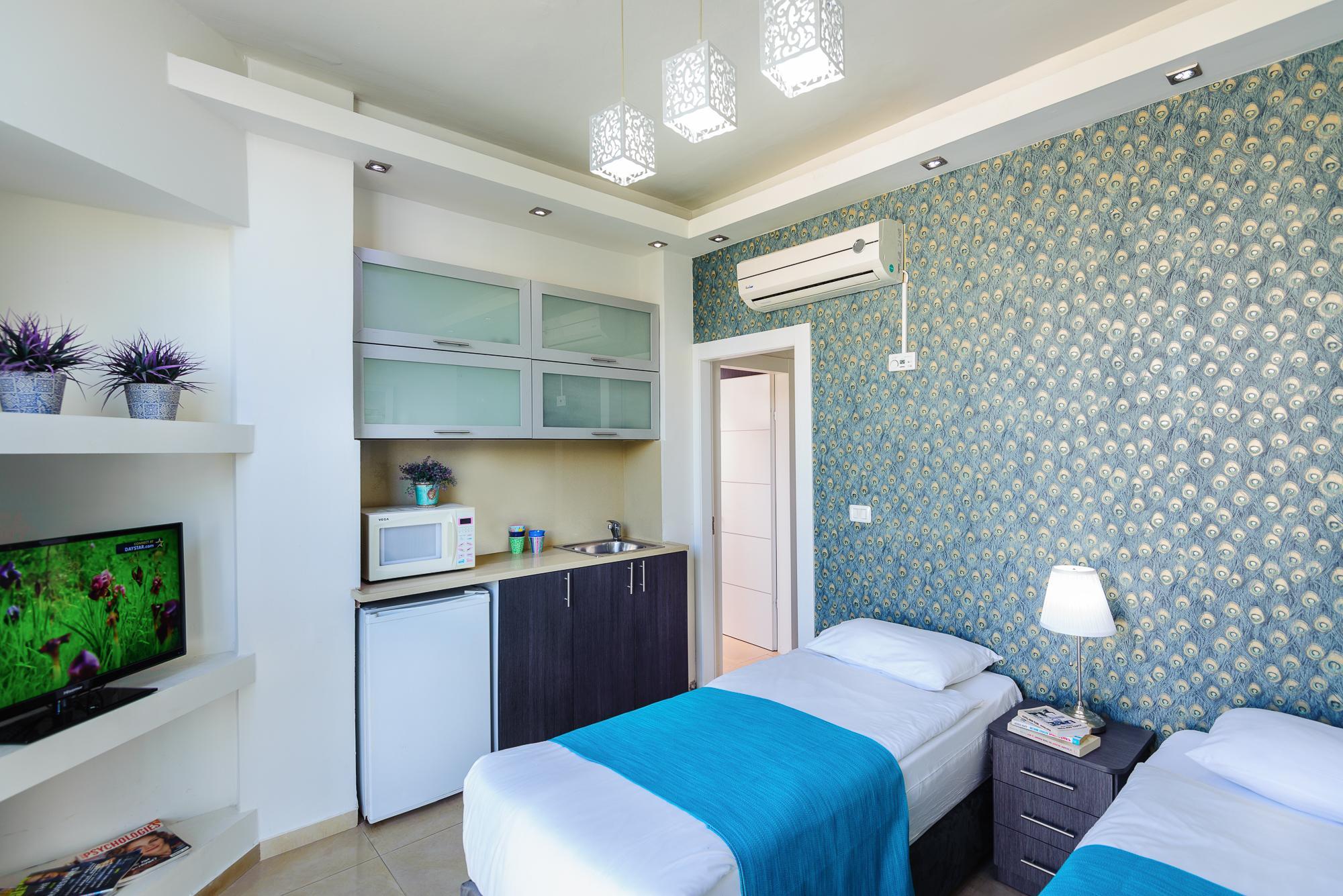 מתוחכם גורדון אין תל אביב (Gordon Inn & Suites) המחיר הזול ביותר   Agoda.com MV-11