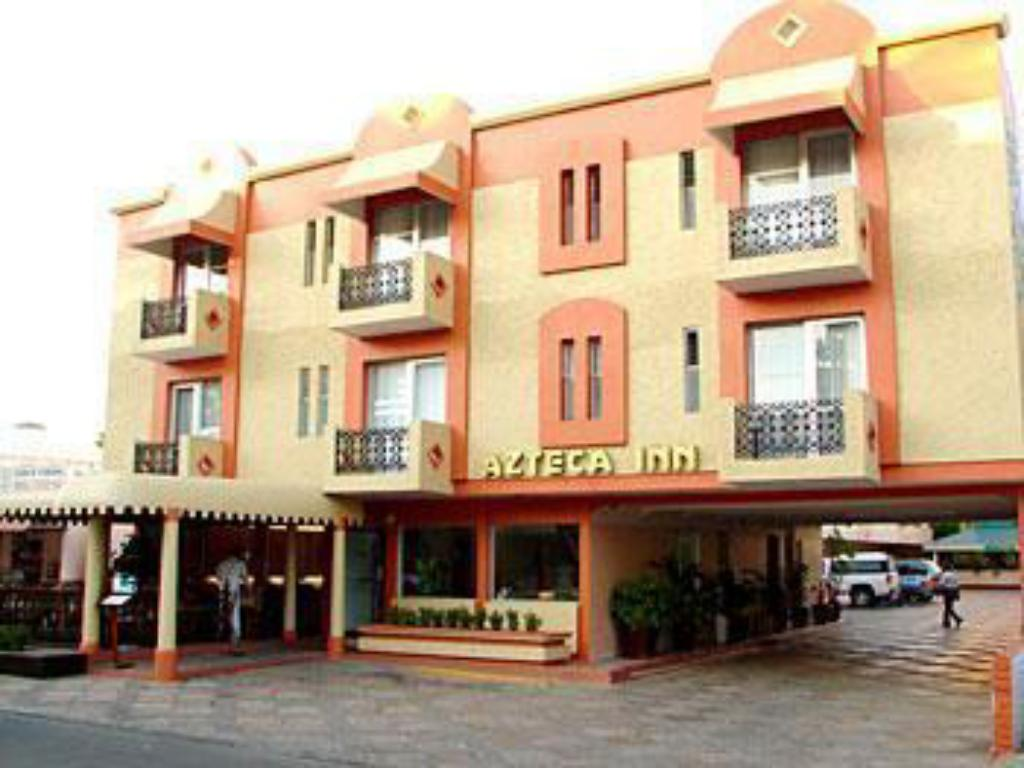 More about Hotel Azteca Inn