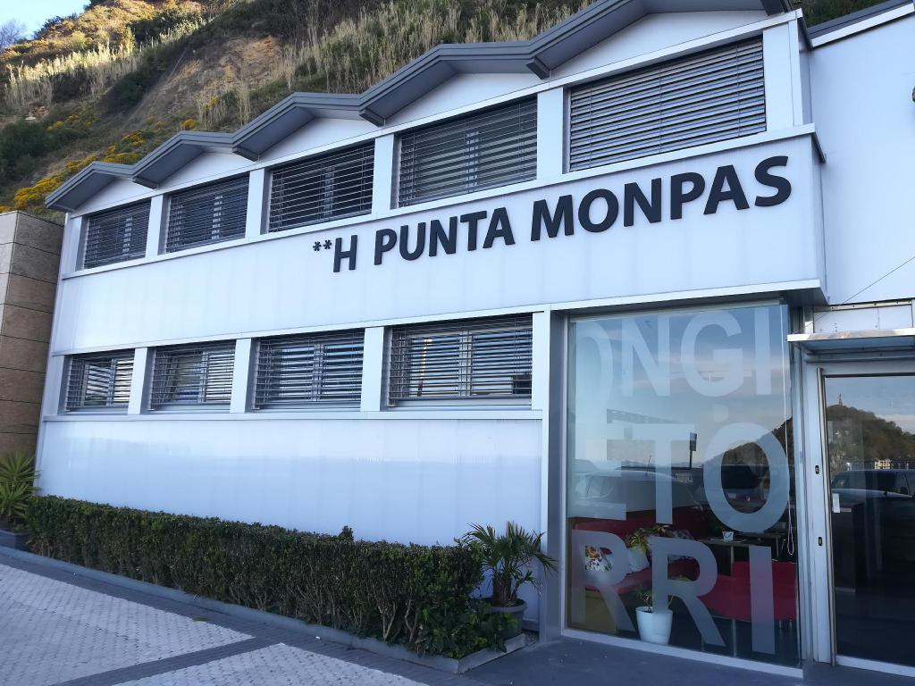 More about Punta Monpas Hotel