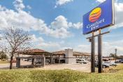Comfort Inn Airport West Mississauga