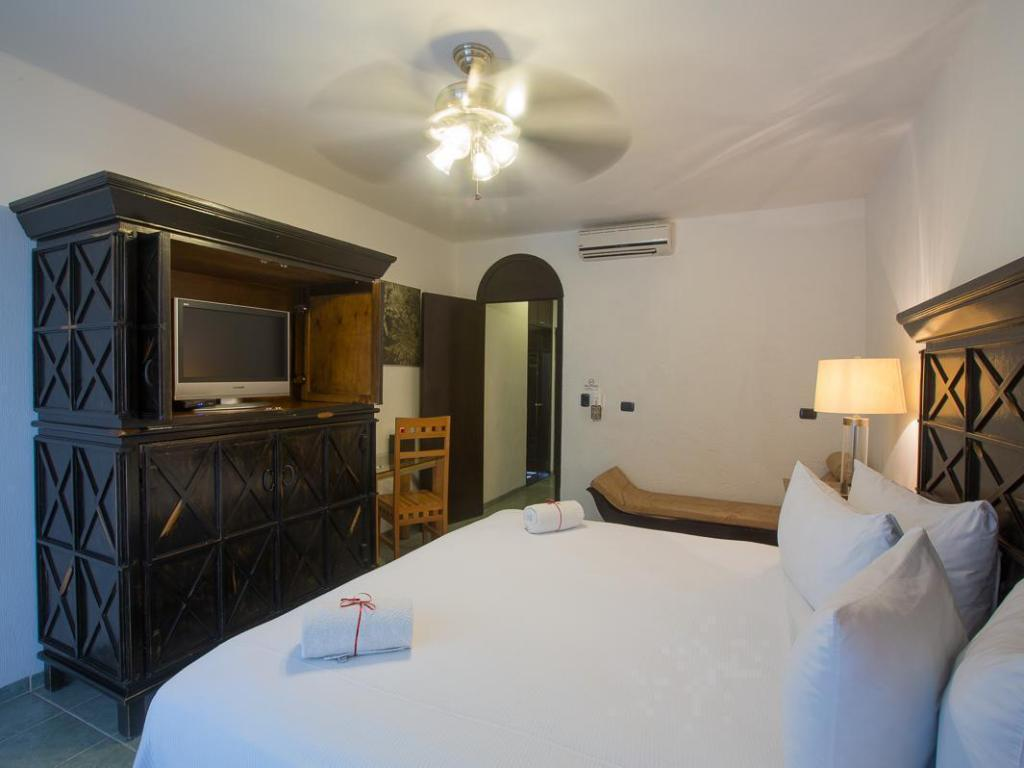 Luxury Room Hacienda Paradise By Xperience Hotels