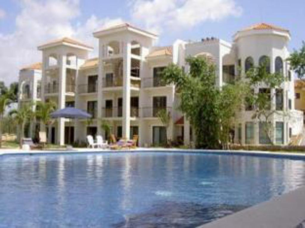 Swimming pool Encanto Paseo Del Sol Family Deluxe Condominiums