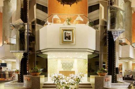 Hall Sheraton Casablanca Hotel & Towers
