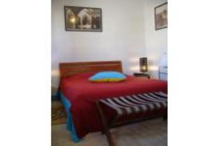 Quarto Duplo - Quarto 4 (Double Room - Room 4)
