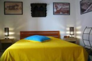 Quarto Duplo 1 (Double Room 1)