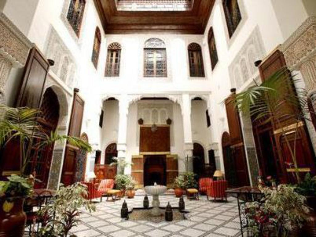 More about Riad Norma