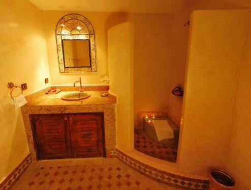 Mazagan Double/Twin Room